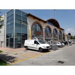 Unità commerciale Padova